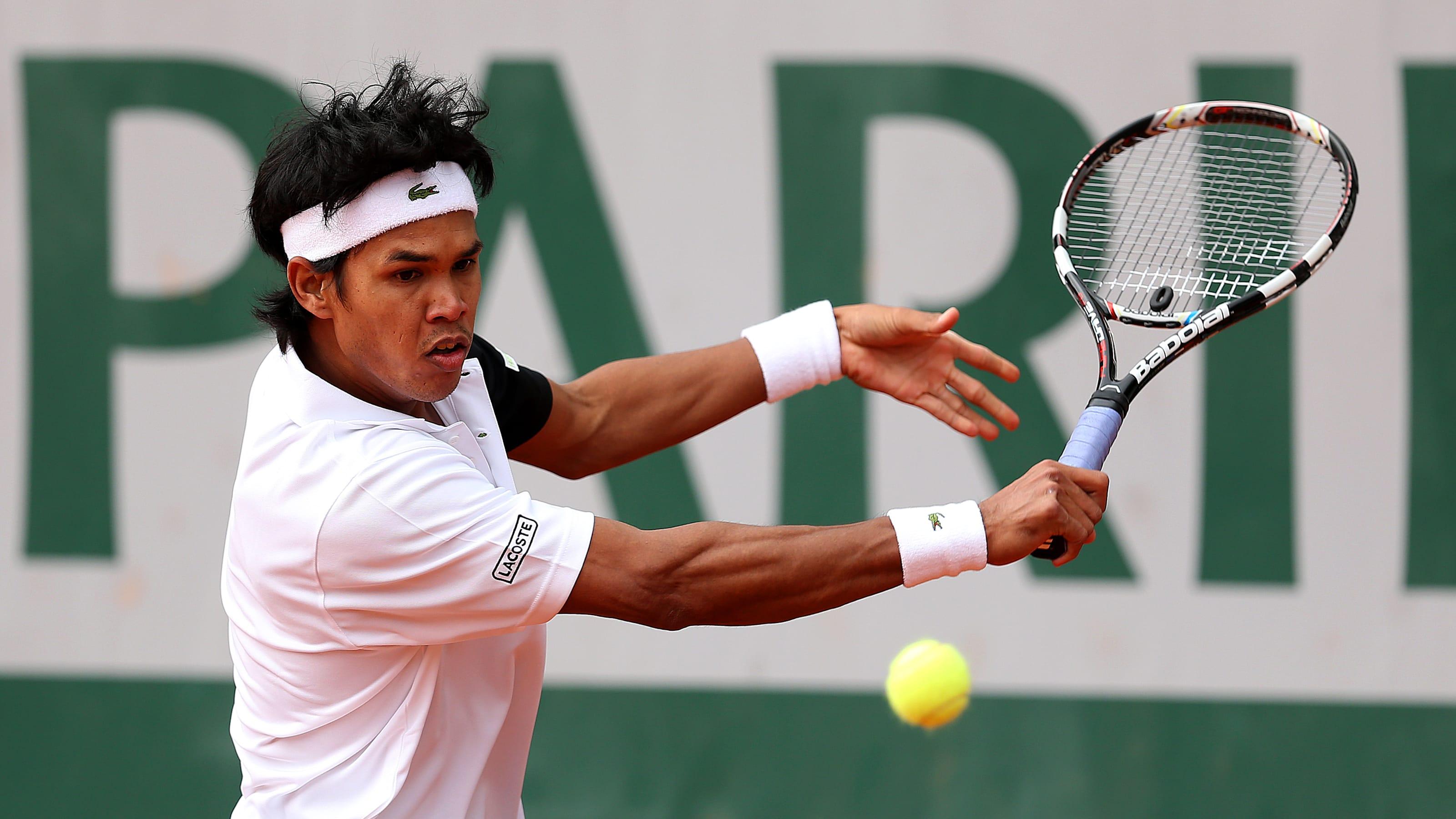 When Roger Federer schooled Somdev Devvarman at 2013 French Open