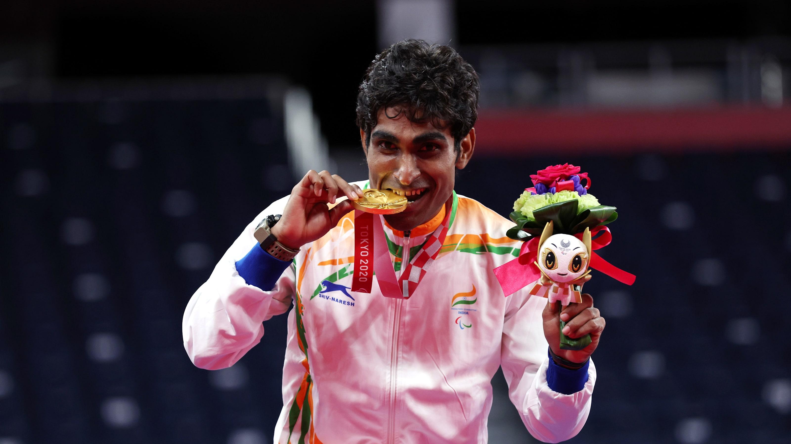 Brain and stamina: Pramod Bhagat's key weapons in Tokyo Paralympics success