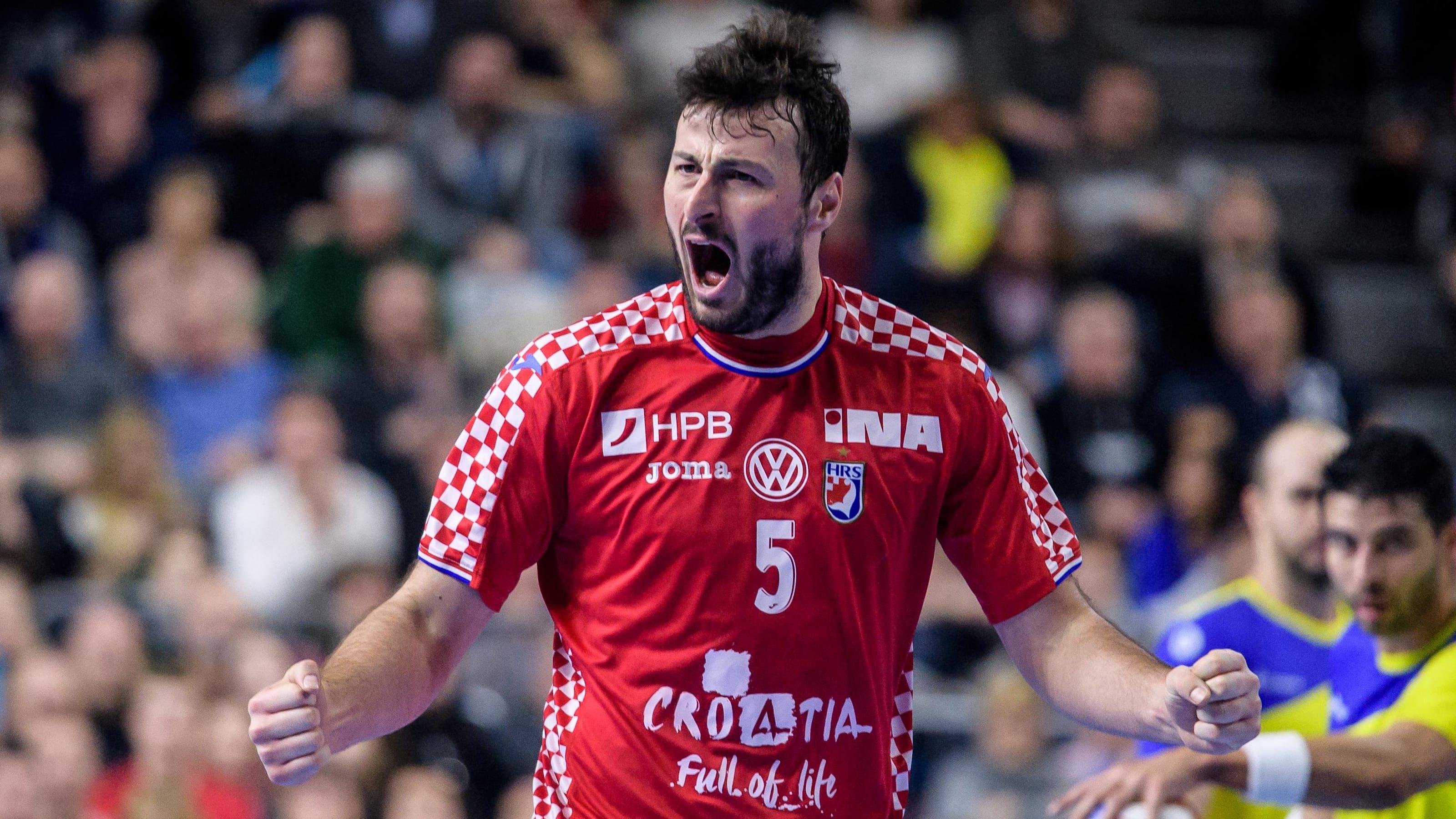 Domagoj Duvnjak: Croatia's handball hero