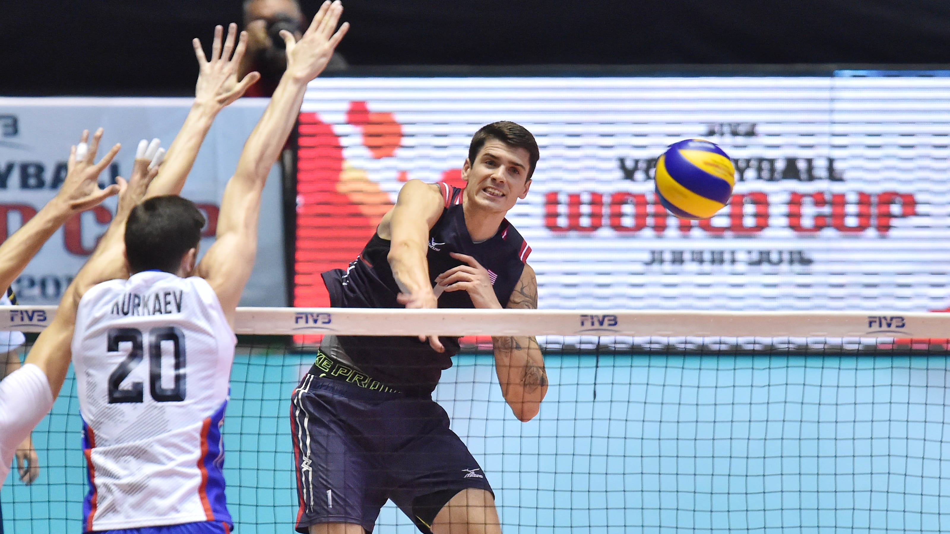 Volleyball World Cup: Know the history, format and winners list
