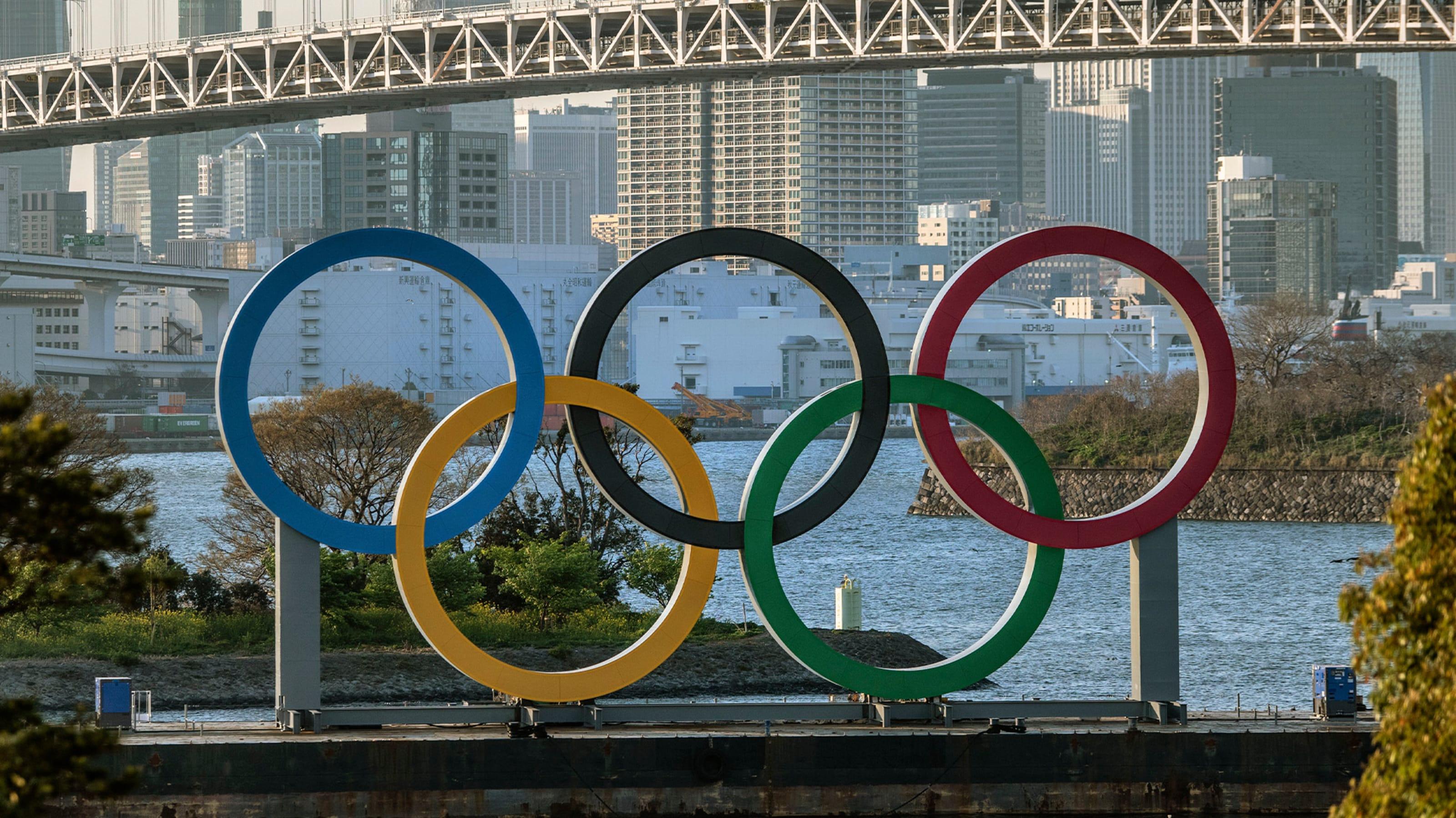 東京 オリンピック