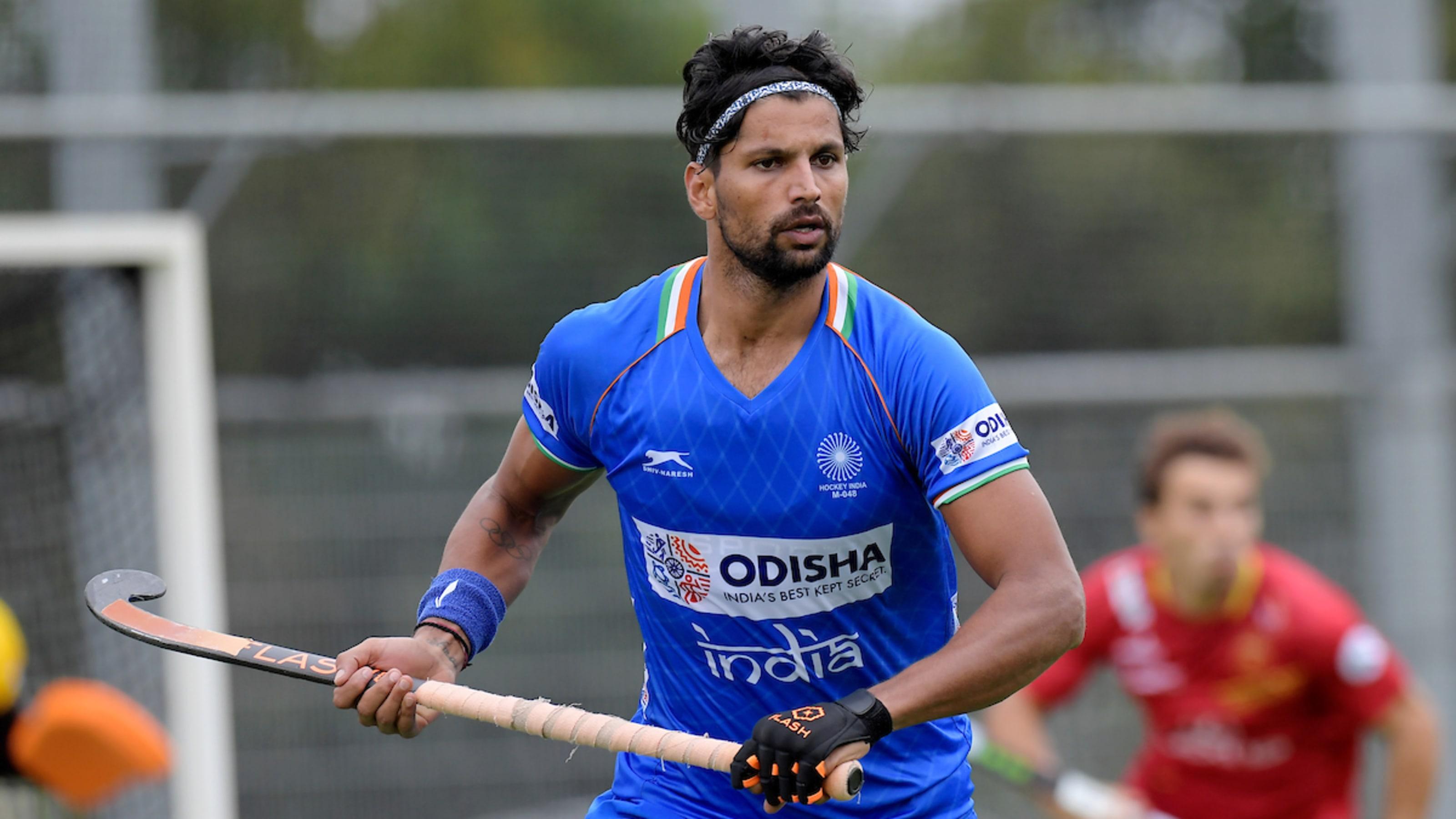 Rupinder Pal Singh kreedOn