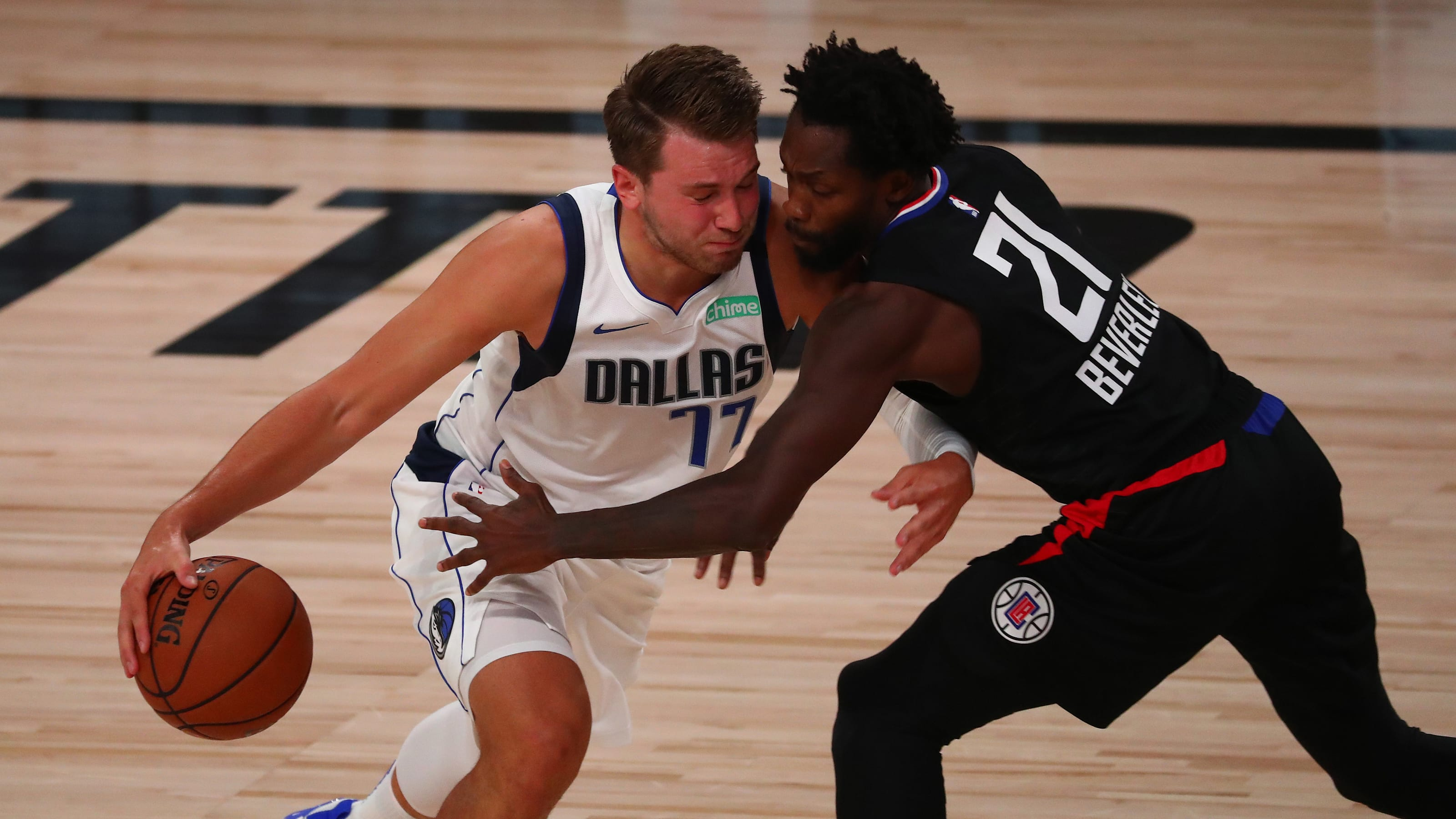 Los Angeles Clippers Vs Dallas Mavericks Nba Playoffs Schedule Times And Where To Watch Live In India