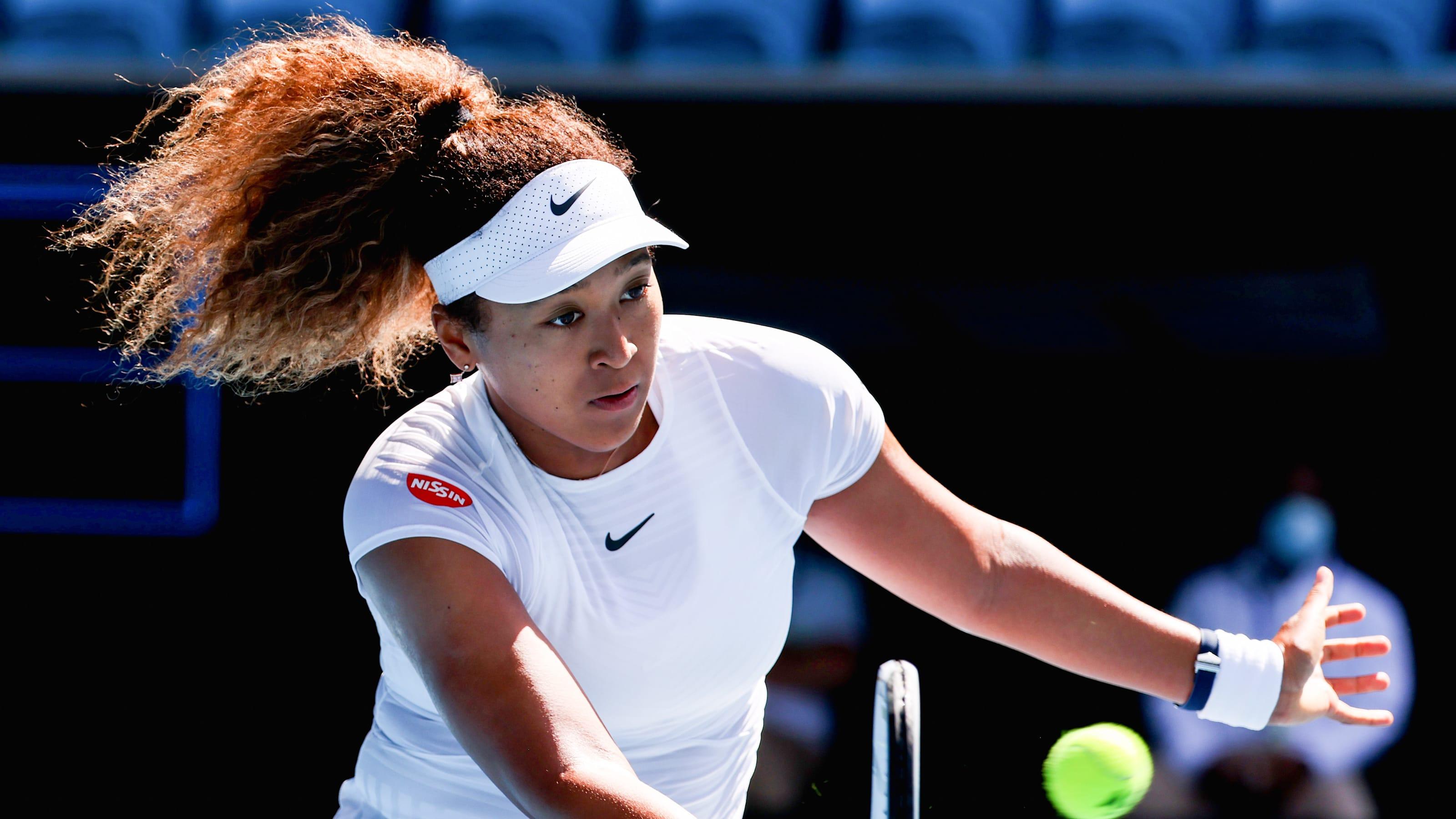 オープン 表 トーナメント 豪 全 全豪オープンテニス2021(女子) ドロー表