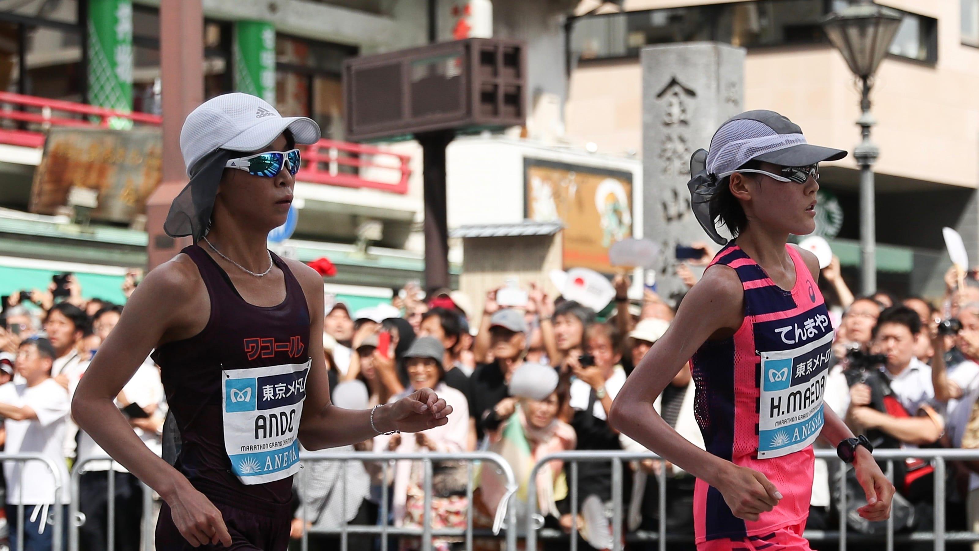 マラソン 名古屋 2021 ウィメンズ