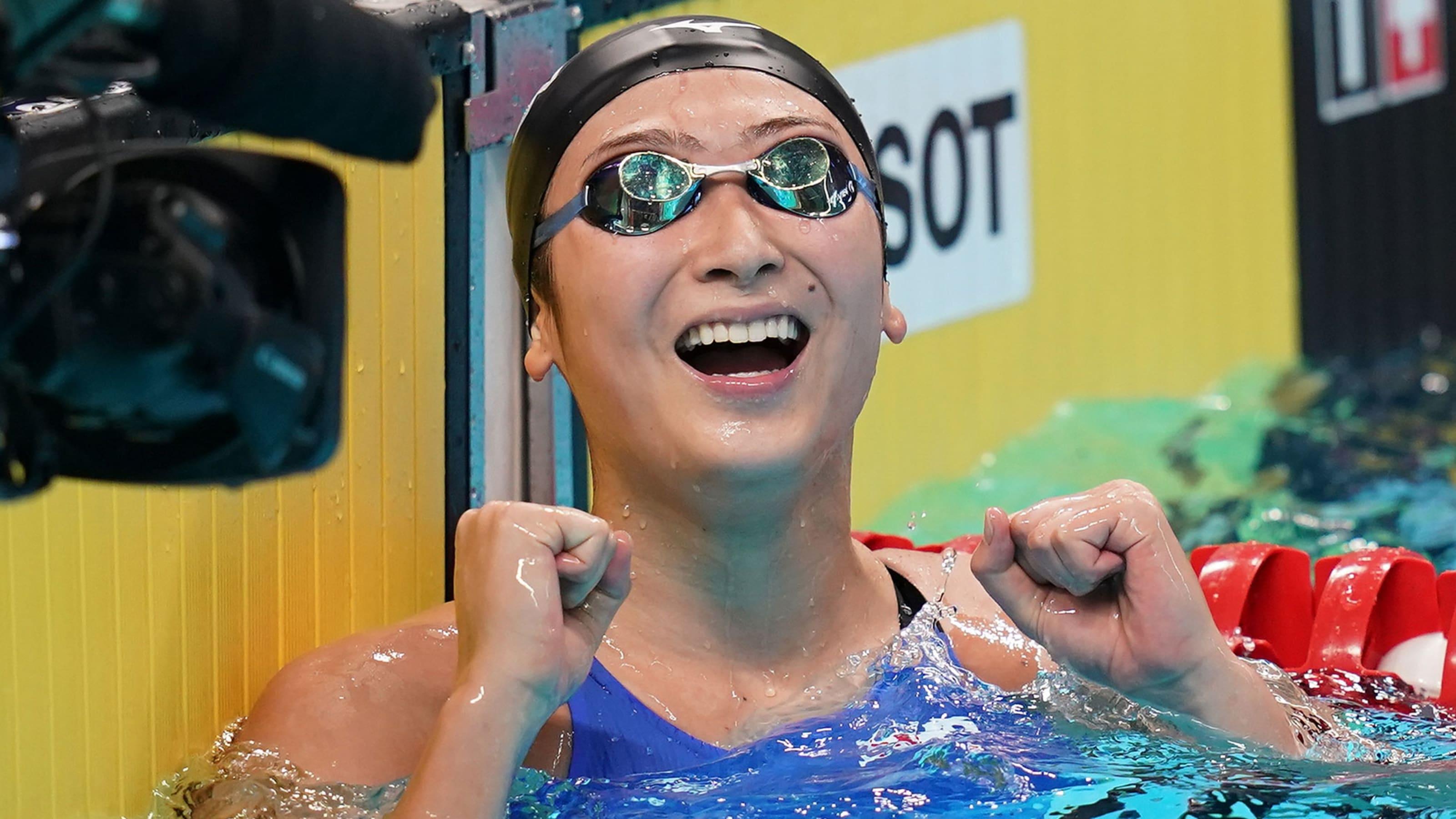 2020 水泳 インカレ 第89回日本インカレ