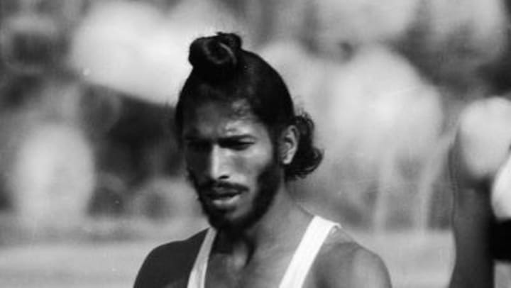 The great Indian runner
