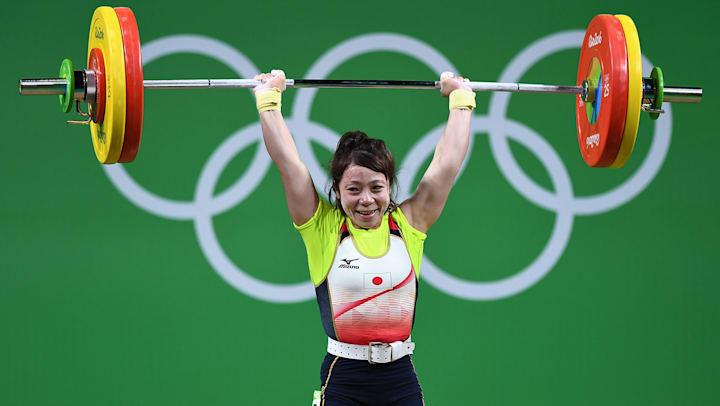 女子ウエイトリフティング、三宅宏実、八木かなえら五輪経験者が成長を遂げる2020年はメダルラッシュも?