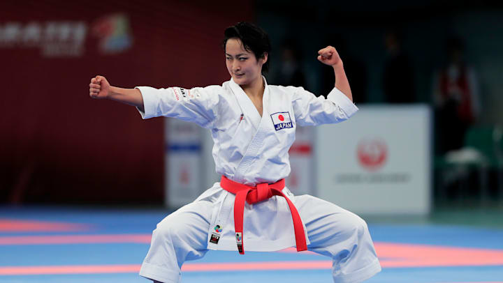 Everything you need to know to about karate kata