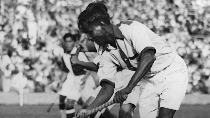 The best Indian hockey players: From Dhyan Chand to Dhanraj Pillay