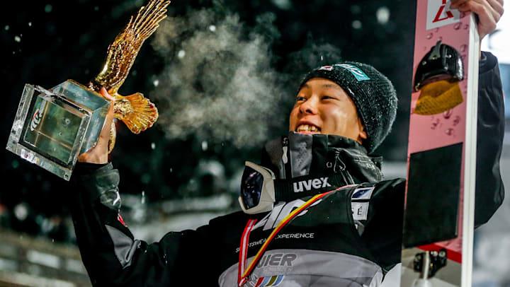 札幌 ワールド カップ スキー ジャンプ 20/21 スキージャンプ女子