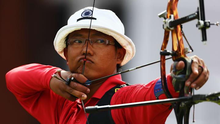 The storied career of veteran Indian archer Tarundeep Rai