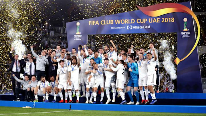 杯 クラブ w 【クラブW杯】今のFCバルセロナがなぜ史上最強と呼ばれているのか一発でわかる動画がコレだ!!