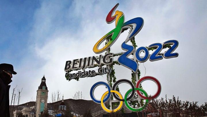 冬季 オリンピック 2022
