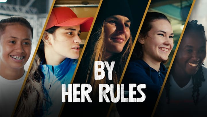 """Olympic Channel launches inspirational new series """"By Her Rules"""" - How to  watch"""