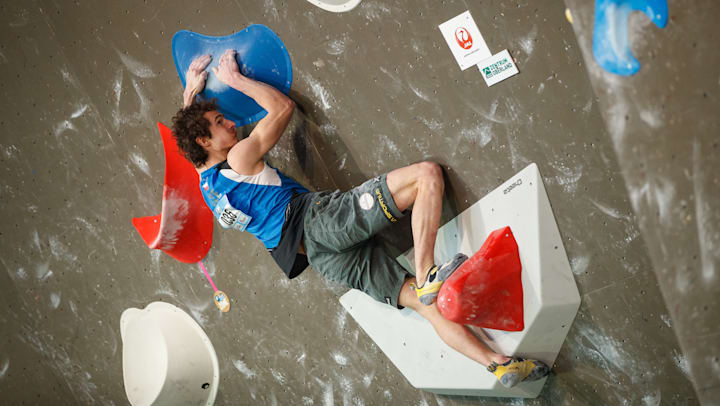 Olympic sport climbing at Tokyo 2020: Top five things to know