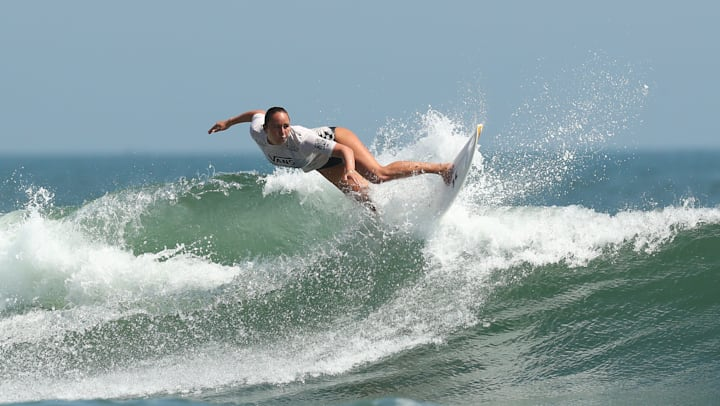 Everything you need to know about Olympic Surfing at Tokyo 2020