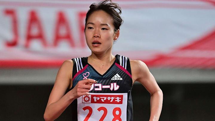 東京 オリンピック 女子 マラソン