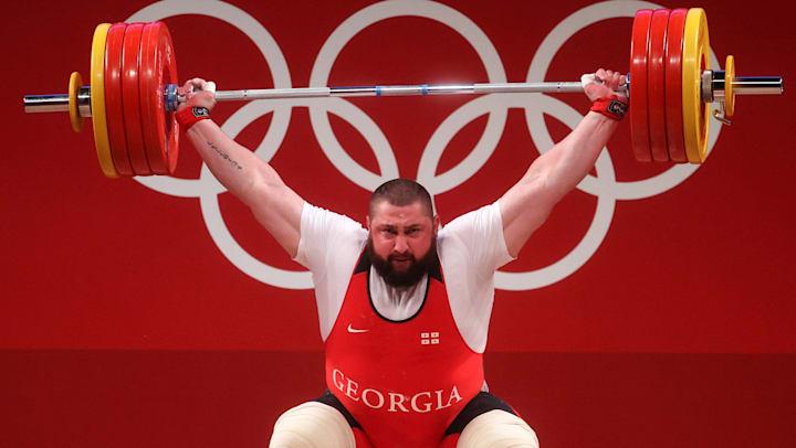Токио-2020 | Тяжелая атлетика. Талахадзе вновь раздвинул границы возможного