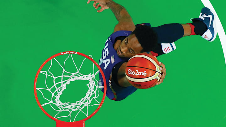 Basketball rules: How to play, scoring and all you need to know