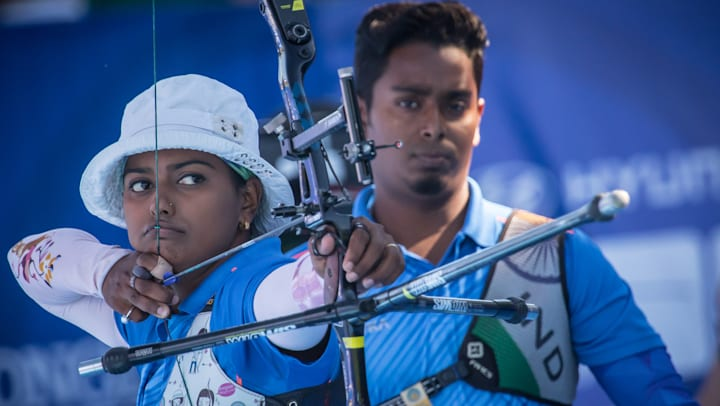 Live coverage of the Tokyo Olympics: Indian men's archery team reaches quarterfinals; Sharath Kamal wins in table tennis; Bhavani Devi is eliminated in fencing