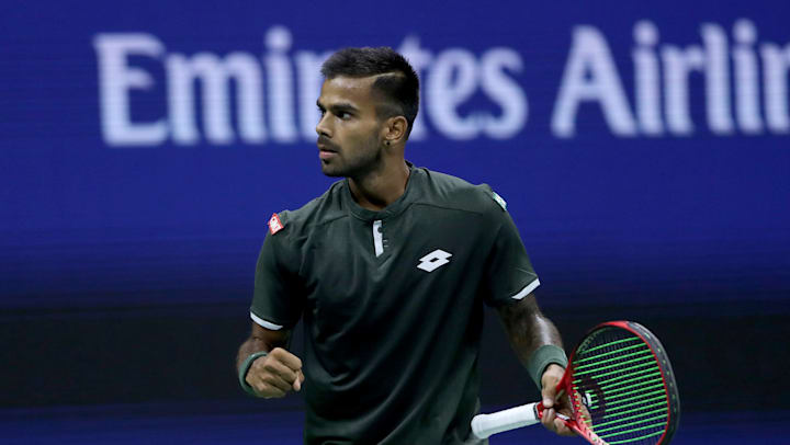 India's Sumit Nagal qualifies for Tokyo Olympics tennis