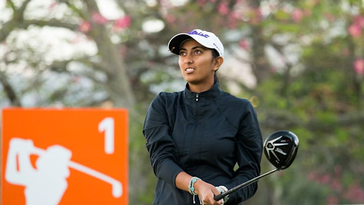 Aditi Ashok's parent's all-out support from Rio to Tokyo Olympics