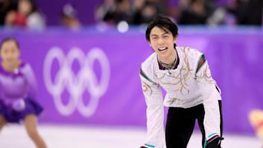 Re-live Hanyu Yuzuru's PyeongChang 2018 win despite injury battle