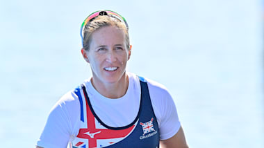 Helen Glover - Top things to know about the two-time Olympic Champ making a comeback for Tokyo