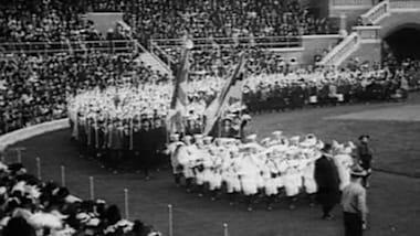 Stockholm 1912 - General review