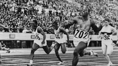 """""""Bullet"""" Bob Hayes, seul homme avec un Super Bowl NFL et un titre olympique"""