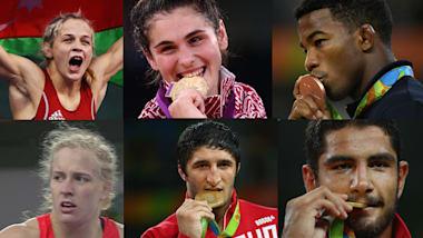 Six stars européennes, un objectif: L'or olympique aux Jeux de Tokyo