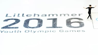 Lillehammer – a small town at the heart of winter sports excellence