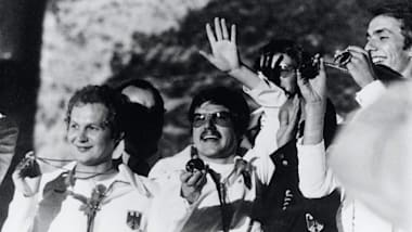 One for all and all for one: Thomas Bach reflects on a golden moment at Montreal 1976