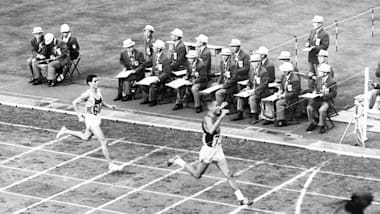 Billy Mills: Reflecting on his epic 10,000m victory at the Olympic Games Tokyo 1964, coping with racism and returning to Tokyo in 2021
