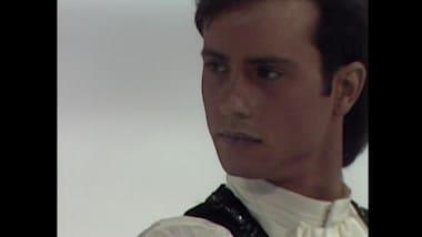 Короткая программа, мужчины - Фигурное катание | Калгари-1988