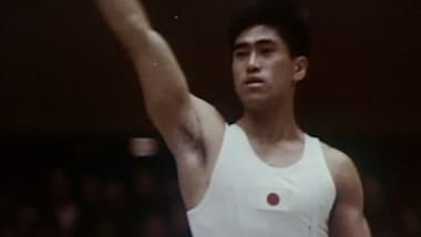 Men's Artistic Gymnastics at Tokyo 1964