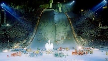 Re-live Lillehammer 1994!