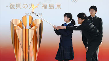 Olympic Torch Relay for the Tokyo 2020 Games in 2021: Top things you need to know