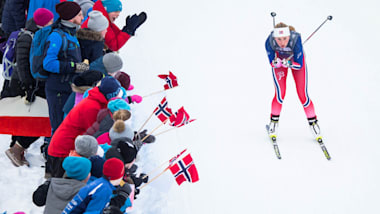 Five Years On: Where are the stars of Lillehammer 2016 now?