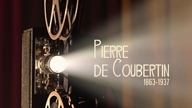 Pierre de Coubertin: Founder of the Modern Olympic Games