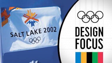Design Focus: Salt Lake City 2002
