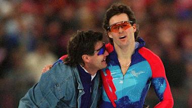 Daniel Jansen - 1000m, Men's Speed Skating | Lillehammer 1994 Replay
