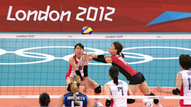 Best Moments of the 2012 London Olympic Summer Games