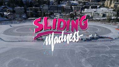 Sliding Madness | Trailer