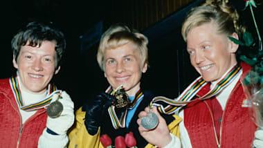 Gustafsson fait coup double en ski de fond