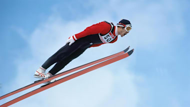 Historic gold and legendary podium sweep for Japan's ski jumpers at Sapporo 1972