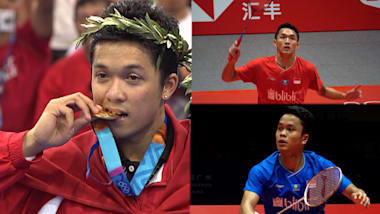 Taufik Hidayat's warning for Ginting and Christie ahead of Tokyo