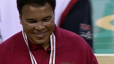 Owens spirit bestowed on Ali