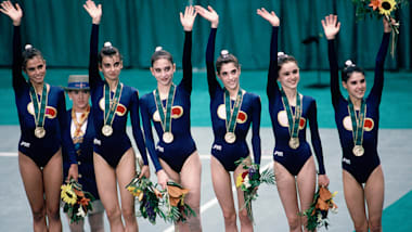 Golden Girls take time to realise how much they shone